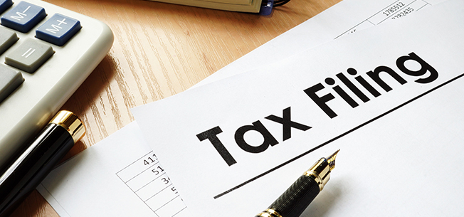 Staying Compliant: Taxes