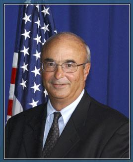 John Manfreda, Administrator
