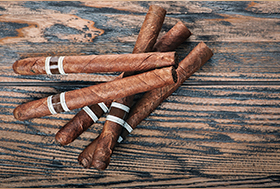 Guilty Plea in Scheme to Evade Federal Excise Tax on Imported Cigars