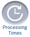 Check Processing Times