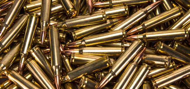 AZ Man Pleads Guilty to Unlicensed Ammunition Manufacturing
