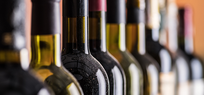 New Wine Labeling Guidance Pages