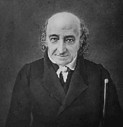image of albert Gallatin, Secretary of the Treasury (1801-1814)