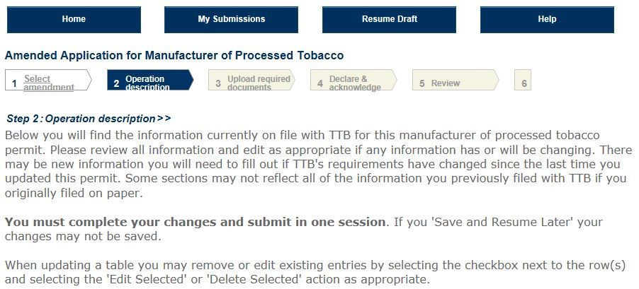 amended-application-for-manufacturers-of-processed-tobacco