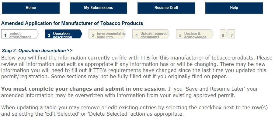 amended-application-for-manufacturers-of-tobacco-products