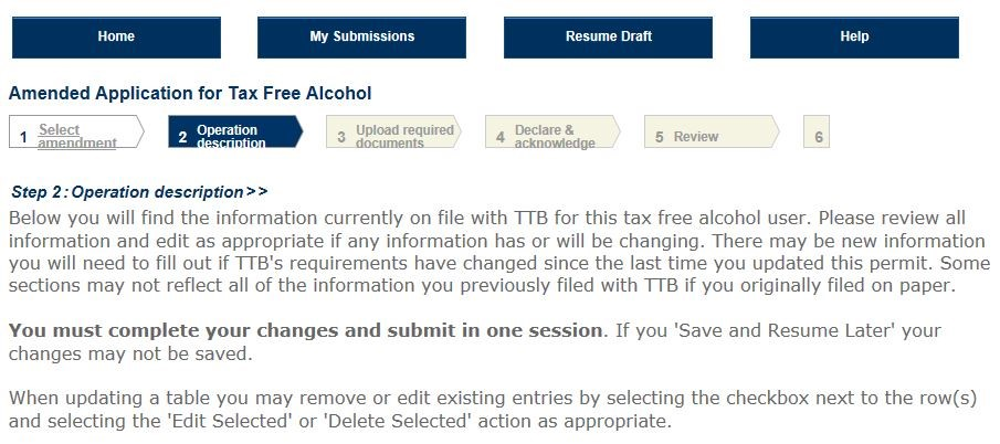 amended-application-for-tax–free-alcohol